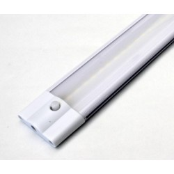 Sygna LED Rampe Focale Opaque Interrupteur