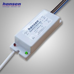 Hansen switch thermique 55°-45° 230V-1x16A IP65