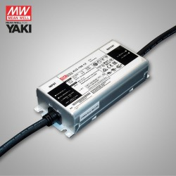 Alimentation XLG Mean Well for YAKI